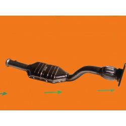 Katalizator Renault Scenic 1.8i 16v 11/00-10/02