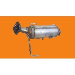 Filtr DPF FAP MAZDA CX-7 2.2 MZR-CD 09/2009-