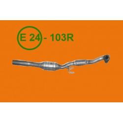 Katalizator Audi A3 1.9 ASZ 7/00-