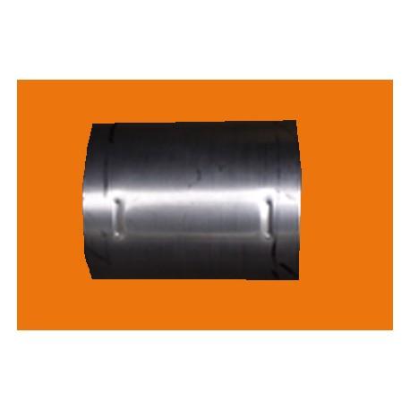 Katalizator cylinder do pojemności 3000ccm  EURO 3