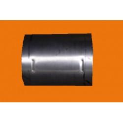 Katalizator cylinder do pojemności 1800ccm  EURO 3