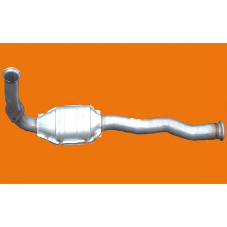 Katalizator Renault Megane 1.6