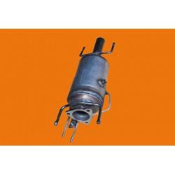 Katalizator + Filtr DPF FAP Saab 9-3 1.9TiD Z19DT 6/04-  Saab 9-3 1.9TiD Z19DTL 6/04-