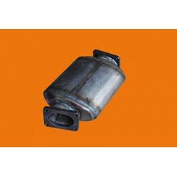 Filtr DPF FAP X3 E83 2,0 d