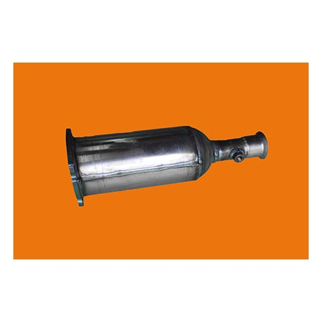 Filtr DPF FAP CITROEN C5 2.2HDi (DW12TED4 ) 9/00-9/04