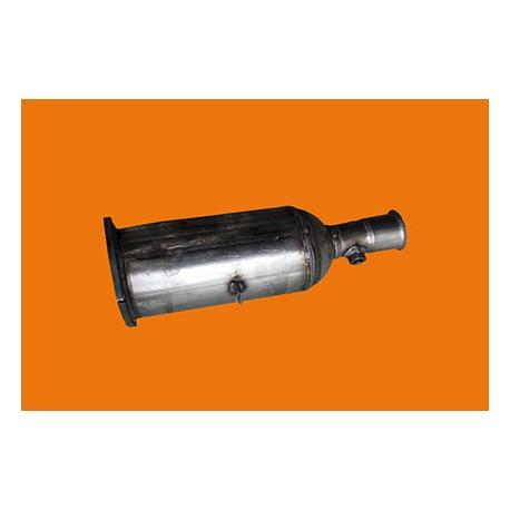 Filtr DPF FAP PEUGEOT 406 2.0HDi 2.2HDi