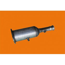 Filtr DPF FAP Peugeot 807 2.0 DW10BTED4  5/2006-