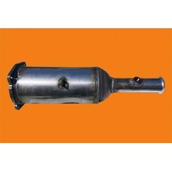 Filtr DPF FAP CITROEN C4 / PEUGEOT 307