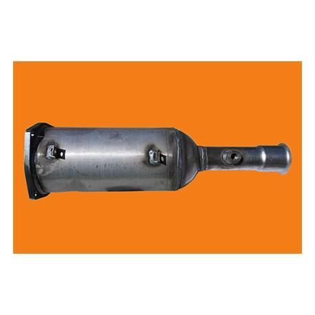 Filtr DPF FAP CITROEN C8 / PEUGEOT 807/ FIAT ULYSSE 2.0-2.2 HDi