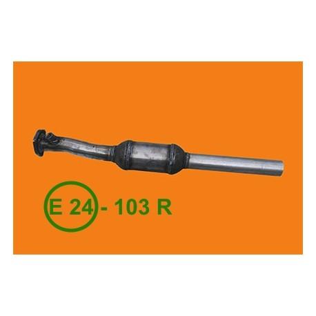 Katalizator VW/Ford/Seat Sharan Galaxy Alhambra 2-2.8