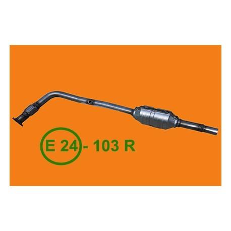 Katalizator VW/ SEAT POLO LUPO AROSA 1.4