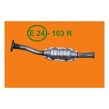 Katalizator Citroen Xsara 1.4i  11/97-8/00