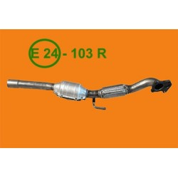 Katalizator AUDI 1,9 AGR
