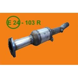 Katalizator Volkswagen Sharan 2.0i  ATM  04/00-04/10
