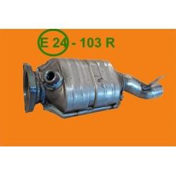 Katalizator Volkswagen Vento 2.0i  2E 11/91-7/93