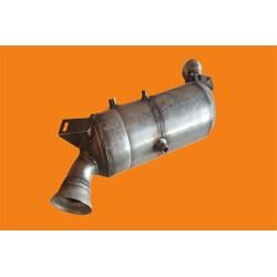 Katalizator + Filtr DPF FAP Merdeces C-klasa C 200 W203