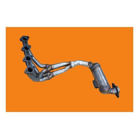 Katalizator Mercedes A160 W168 11/97-7/00