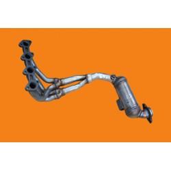 Katalizator Mercedes A190 92 W168 3/99-7/00