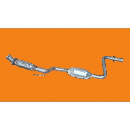 Katalizator Mercedes Vito 2.3 OM601 3/96-4/00