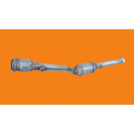 Katalizator Peugeot 406 1.8i EW7J4 10/00-3/04