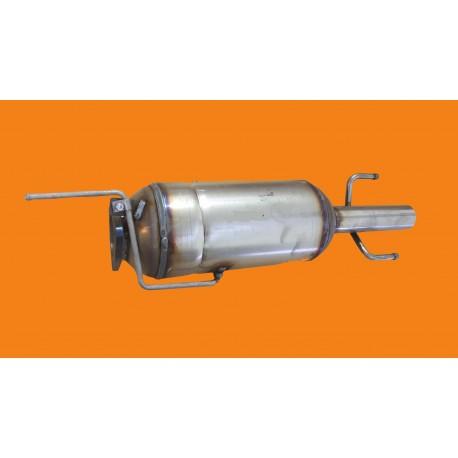 Filtr DPF FAP  FIAT DOBLO 1.9JTD silnik (186A9) rok produkcji 10/2005-
