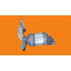 Katalizator Nissan Kubistar 1.5 Diesel K9K 7/03-