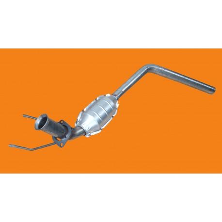 Katalizator Mercedes Vito 108 110 112 2.1