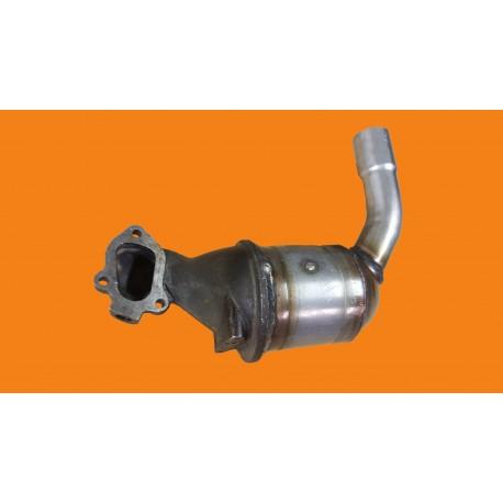 Katalizator Fiat Punto 1.3MJTD 8/2003-