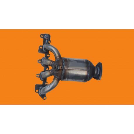 Katalizator Opel Meriva 1.8i Z1.8XE 04/03-
