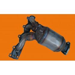 Katalizator OOpel  Vectra C 2.2i  Z2.2SE 4/02-1/04