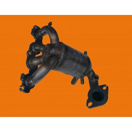 Katalizator Ford Fusion 1.25i 16V ZH12 6/02-3/05