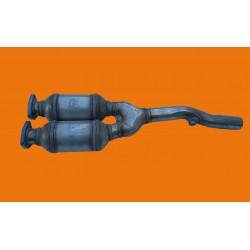 Katalizator Seat Leon 1.8i 4x4 132 Kw AJQ 3/00-1/01