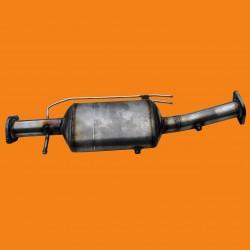 Katalizator + Filtr DPF FAP Ford Kuga 2.0TDCi 02/2008-11/2012